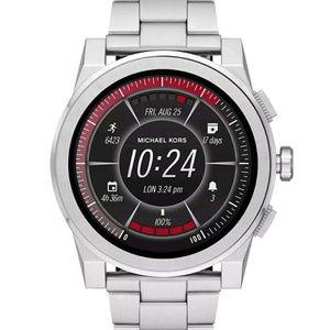 0baa386e78f8 Michael Kors Accessories - Michael Kors Access Grayson Smart Watch